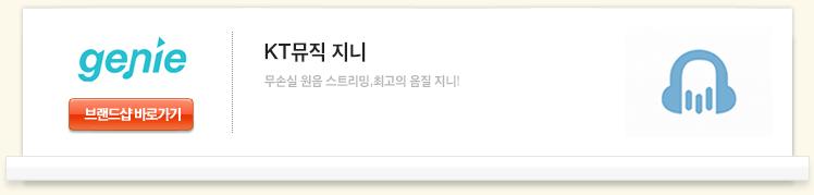 KT뮤직-지니